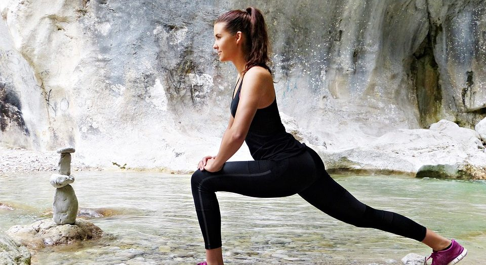 fitness for pregnancy