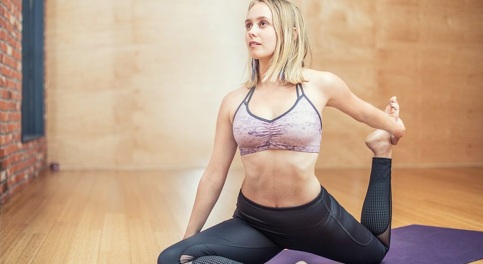 Health Fitness Mother