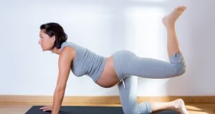 Lifestyle changes are important during pregnancy