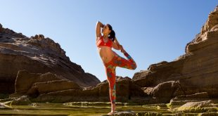 woman-female-pose-active-rock-body-exercise-yoga-sport-outdoors