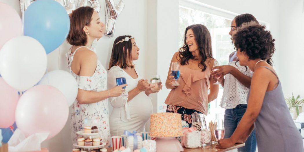 Baby shower ideas and themes to rock the party