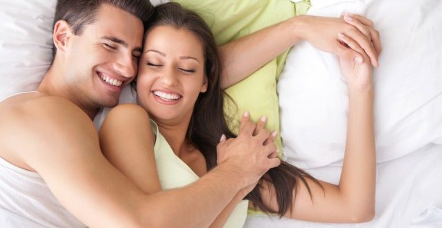 Top 10 sexual envisions every woman dreams