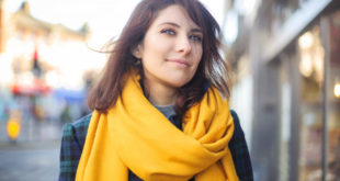 beautiful-girl-walking-street-wearing-yellow-scarf-indian-parents-talks