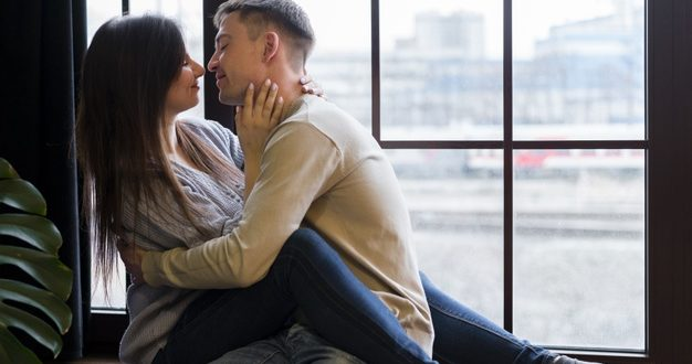 couple-kissing-embraced-intimacy-romance-indian-parents-talks