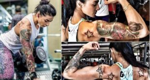 Indian Top 10 Fitness Influencers on Instagram