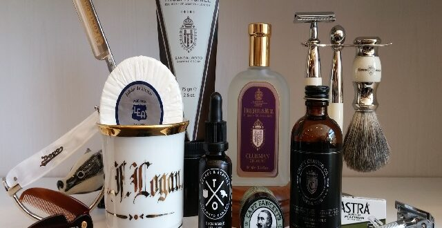 men grooming products parents talks