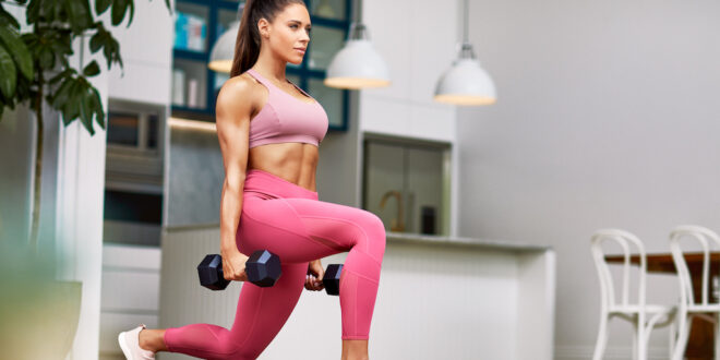 Home_Workout_girl