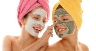 Soothing Facial Masks from Kitchen