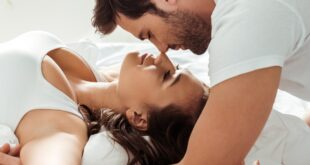 Sexual Positions For Conception